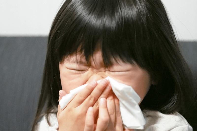 かぜ、アトピー、アレルギー。身体の不調は免疫力がカギ! 免疫力を高める夢の物質って?