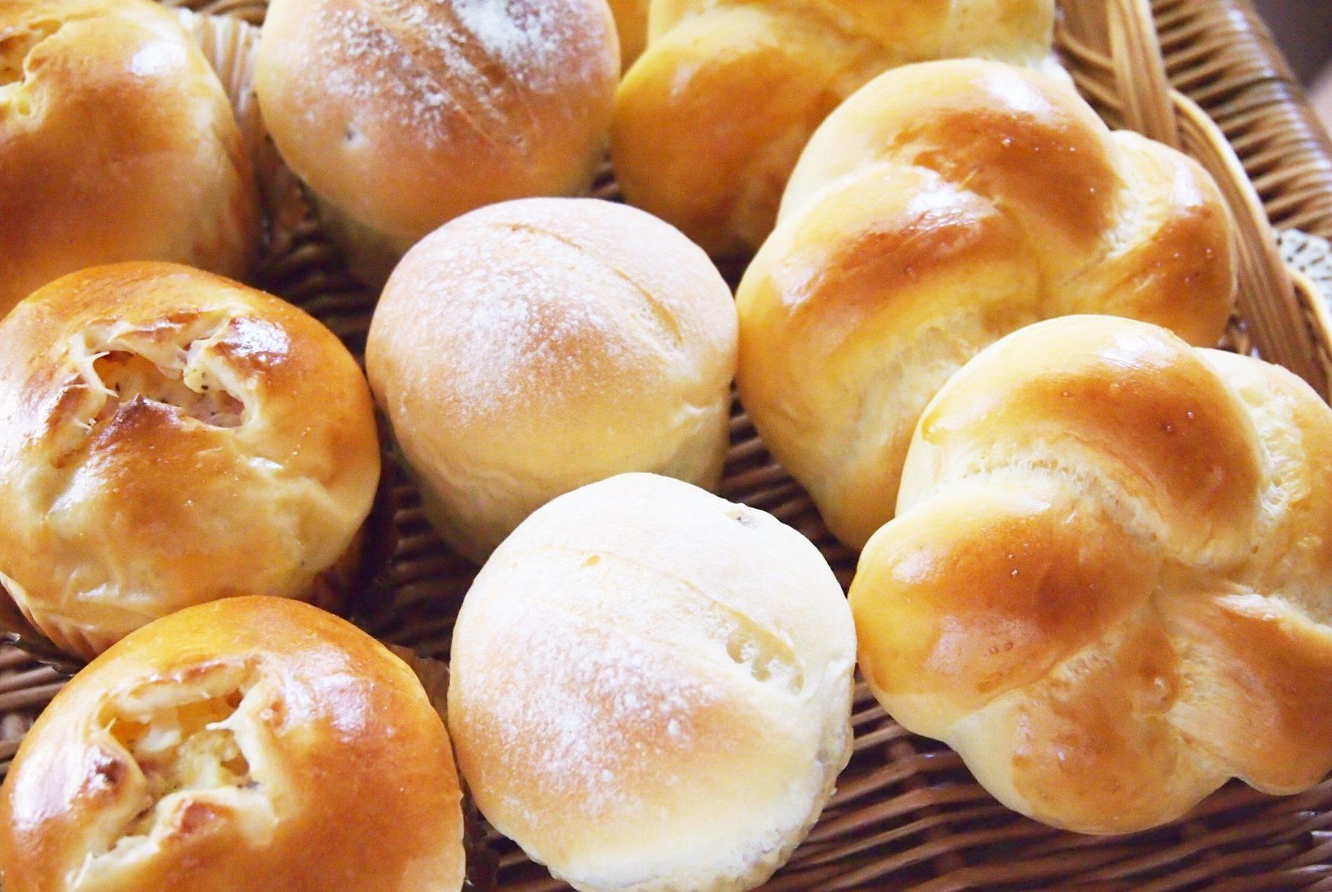 アレルギーの原因にも? パン、うどん、パスタにも含まれているグルテンとは?