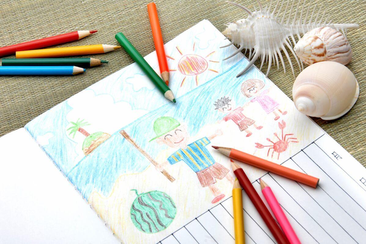 まだ間に合う!1日〜数日でできる簡単な夏休みの自由研究アイディア!