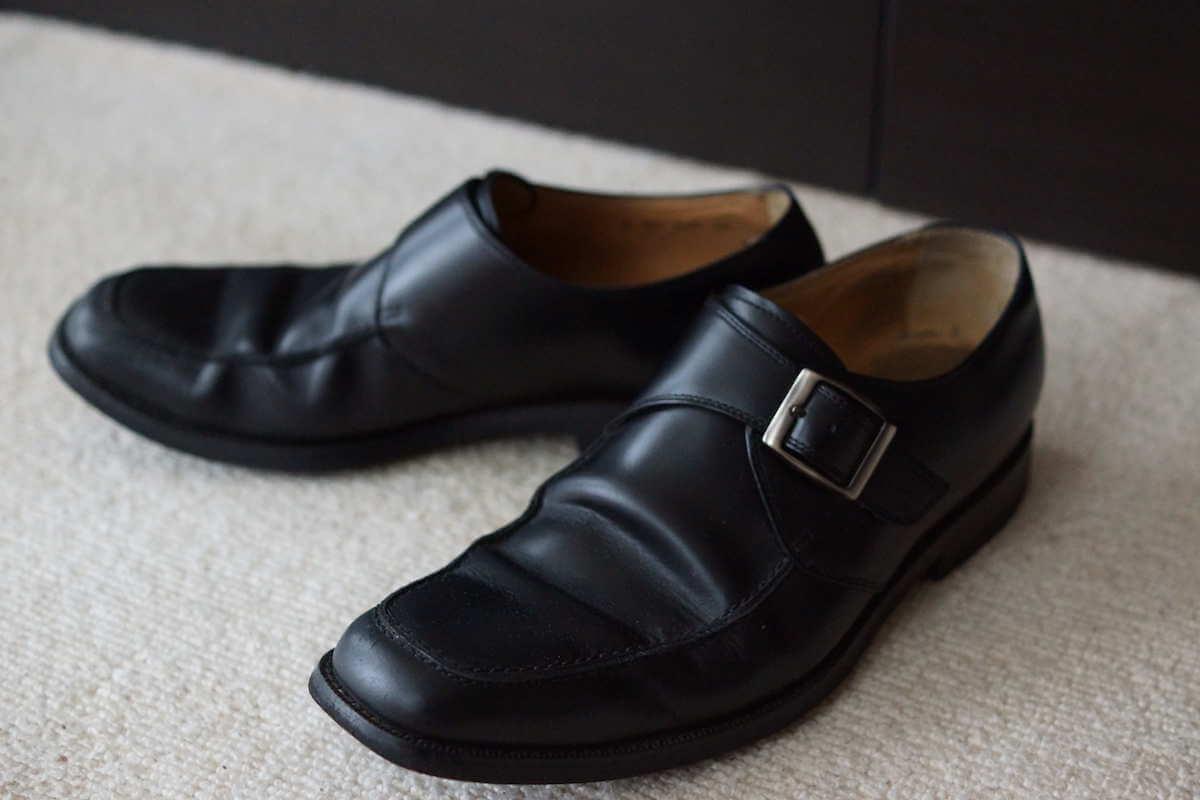 靴が臭い人へ!効果のつづく除菌スプレーで消臭実験。