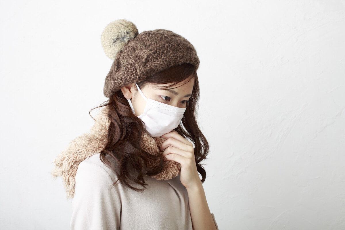 インフルエンザの対策できていますか?流行する前に知っておきたいこと