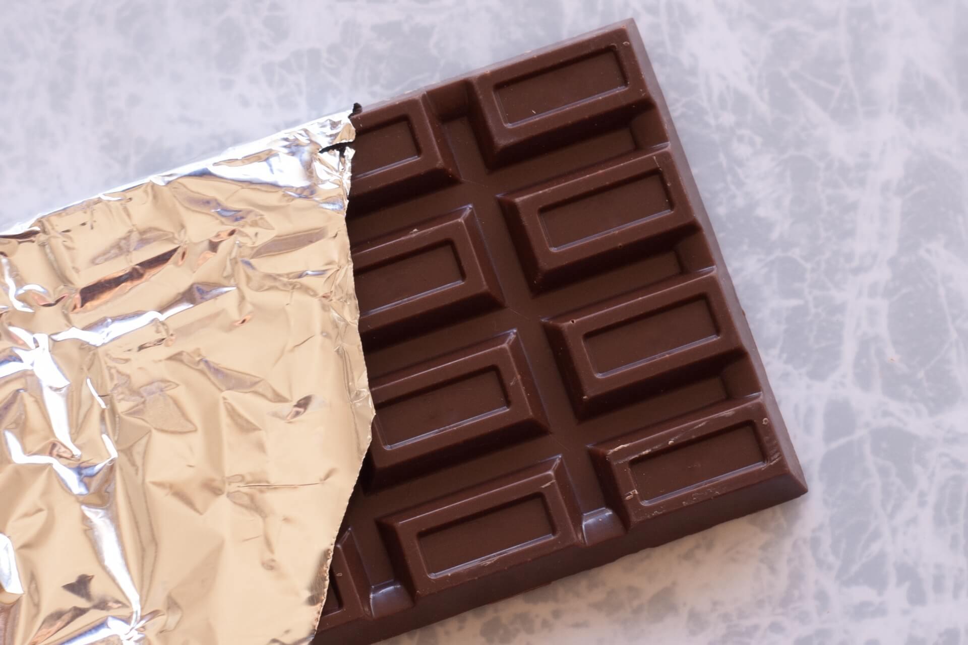 アスリートの彼・彼女にもオススメなチョコレートって?
