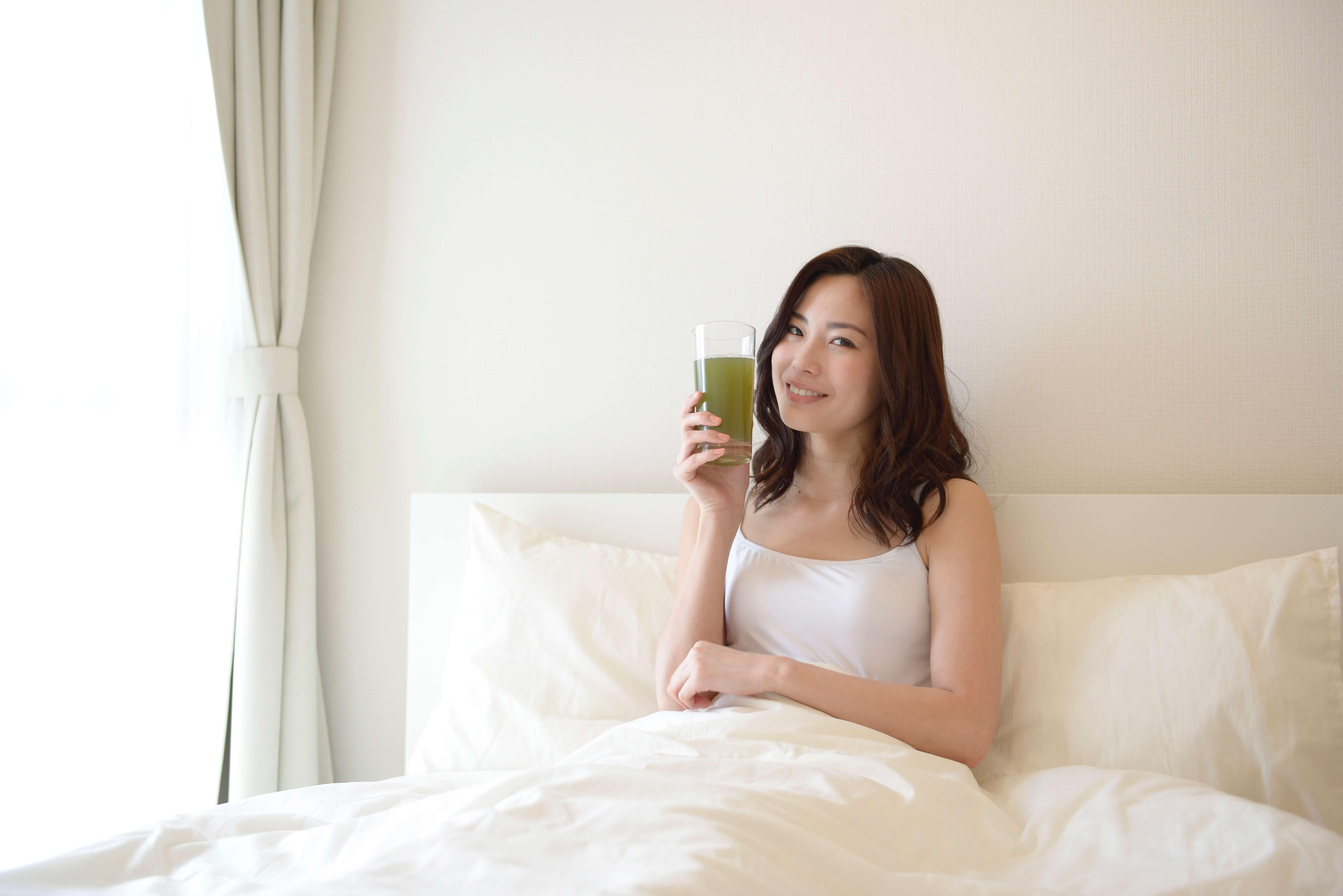 美容・健康に効果はあるのか、ないのか!?青汁で得られる効果とは?