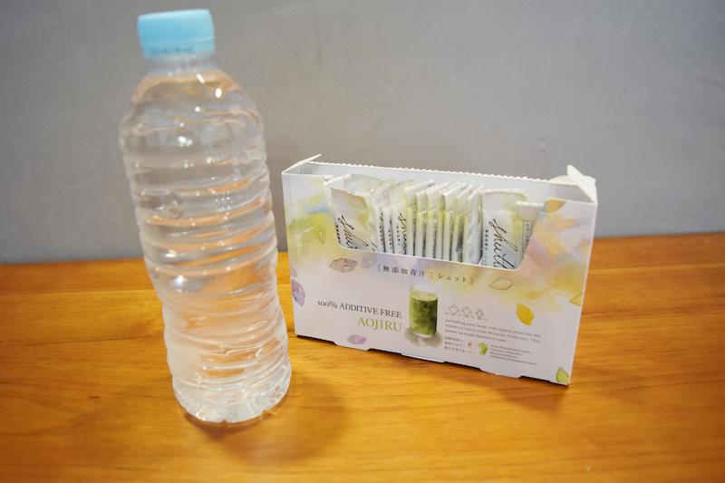 shutto青汁