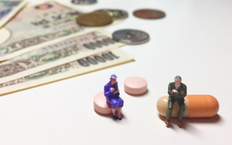 ジェネリック医薬品と医療費