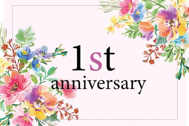 【豊中スポット】aid cafe1st anniversary