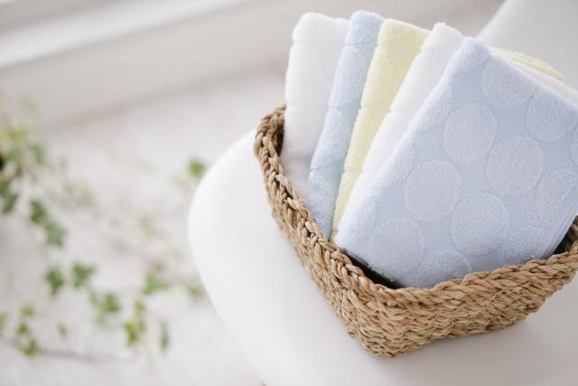 ふんわりとした洗い上がり。オーガニック洗濯用洗剤sonnet